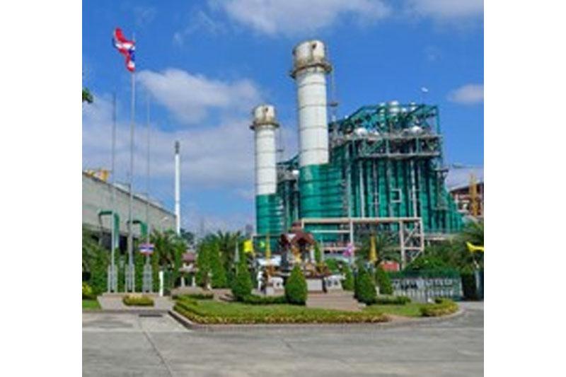 Sriracha Power Plant