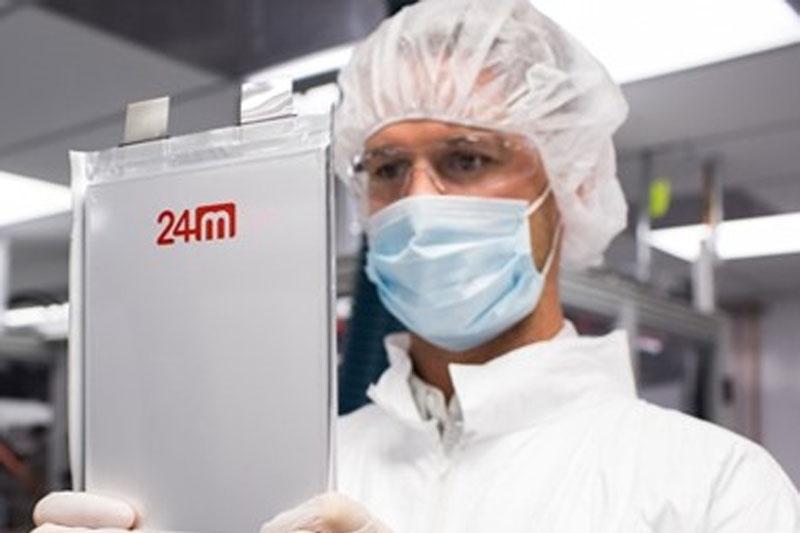 24M Technologies, Inc.