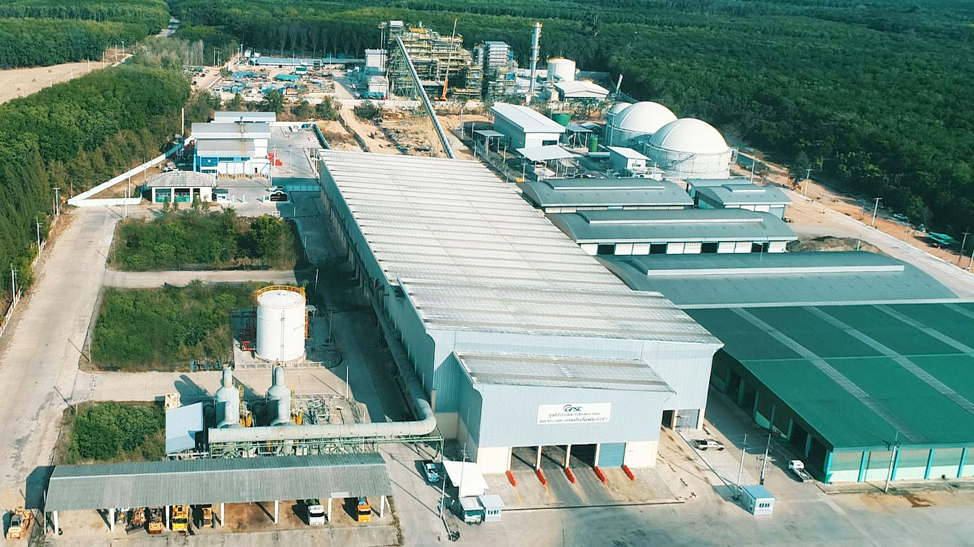 โรงไฟฟ้าจากเชื้อเพลิง RDF