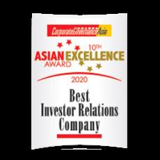 Best Investor Relations Company